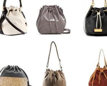 Love It: Bucket Bags