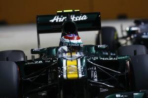 Formel 1: Saisonrückblick Teil 8 – Caterham, Marusia & HRT