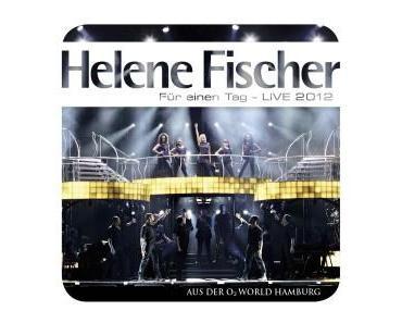 Krach wegen Helene Fischer Double