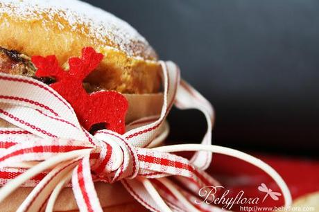 Silvester Panettone