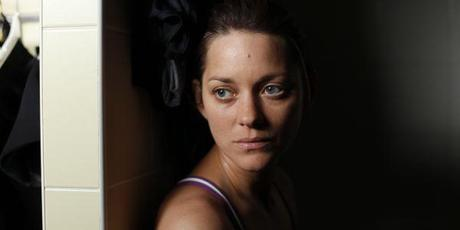 © Wild Bunch/Central / Marion Cotillard als Stéphanie in Jacques Audiards