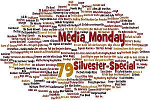 Media Monday #79 (Silvester-Special)