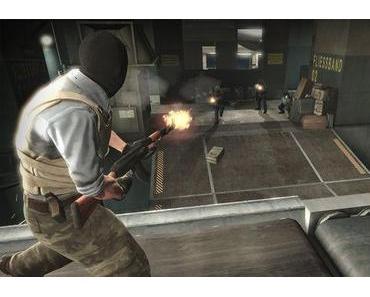 """Mein Spiel des Jahres: """"Counter-Strike Global Offensive"""""""