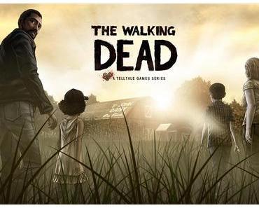 """Mein Spiel des Jahres: """"The Walking Dead"""""""