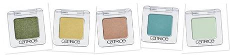 Catrice Sortimentsumstellung 2013 Mono Eye Shadows anzeigen