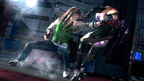 Dead or Alive 5 - Patch ermöglicht Video-Uploads