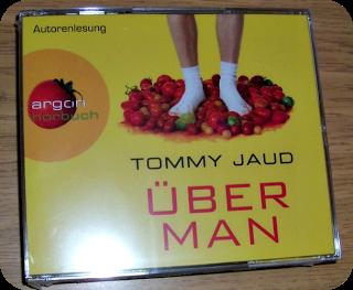 [Rezension] Überman von Tommy Jaud