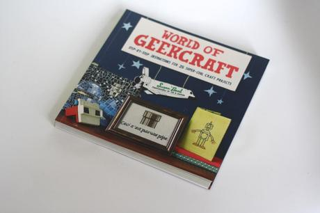 World of Geekcraft.