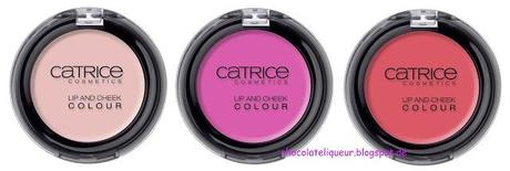 [Preview] Catrice NEO Geisha Limited Edition