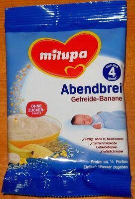 milupa babyclub anmelden