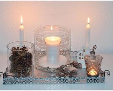 Winter Dekoration - winter decoration