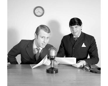 Eine schöne Seite von Audiojack, der 2020Vision podcast 071: Audiojack