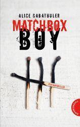 Rezension: Matchbox Boy