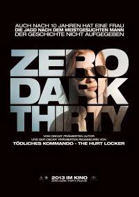 Zero Dark Thirty_Hauptplakat