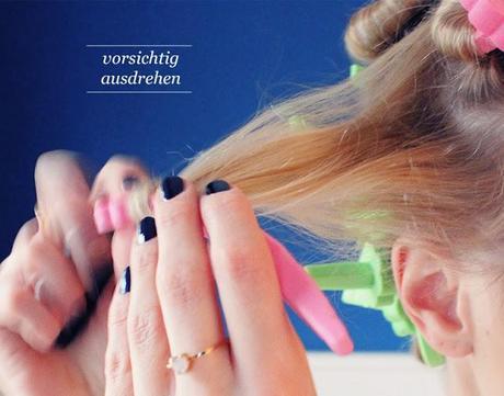 Die Wunschfrei-Frisur!