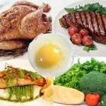 Proteinreiche Lebensmittel 150x150 Proteinreiche Lebensmittel die Top 50