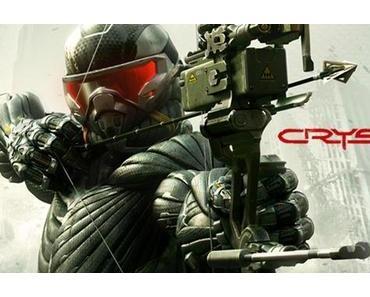 Keine Wii U-Version von Crysis 3