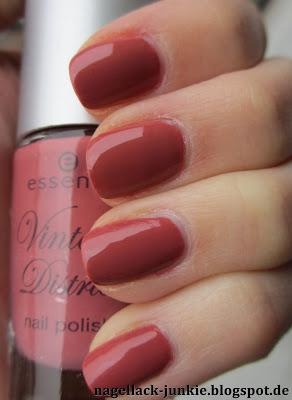essence Antique Pink [Vintage District]