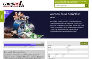 Bundestag: 45 Minuten für ein neues Mietrecht