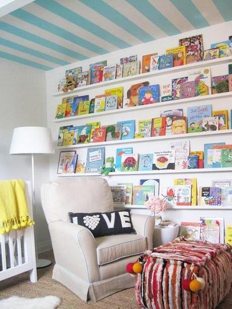 kinderzimmer wanddeko. Black Bedroom Furniture Sets. Home Design Ideas