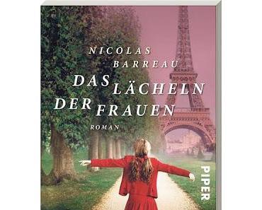 Rezension: Die Frau meines Lebens von Nicholas Barreau