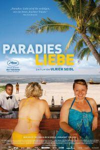Paradies Liebe_Hauptplakat