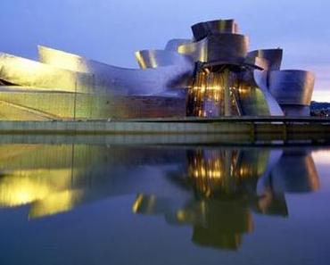 Ein Rundgang durch das Guggenheim-Museum in Bilbao