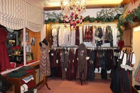 Lena Hoschek Store Graz