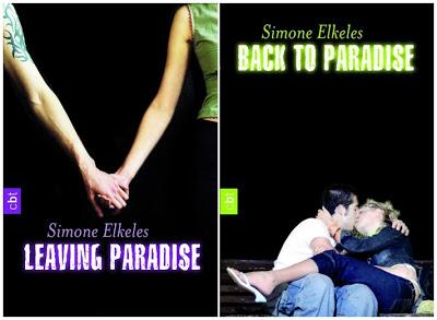 Rezension: Leaving Paradise von Simone Elkeles