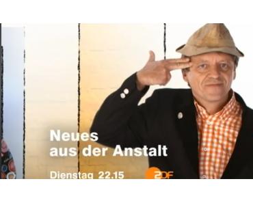 TV-Tipp: Neues aus der Anstalt