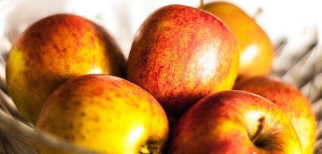 Kuriose Feiertage - 11. Januar - Tag des deutschen Apfels (c) 2013 Sven Giese