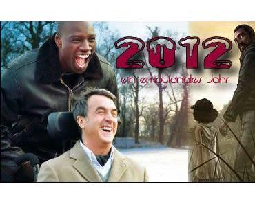Ein emotionales 2012