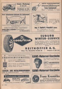 zeitung zeitschrift werbung anno 1955 und vw k fer griffel. Black Bedroom Furniture Sets. Home Design Ideas