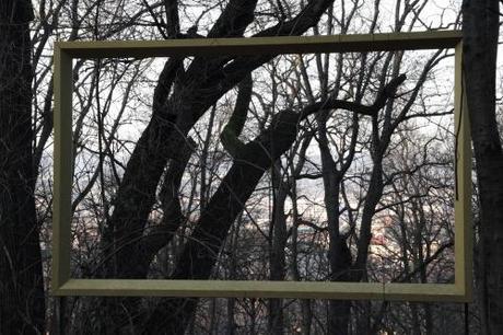 Ein winterlicher Tag im Zoo