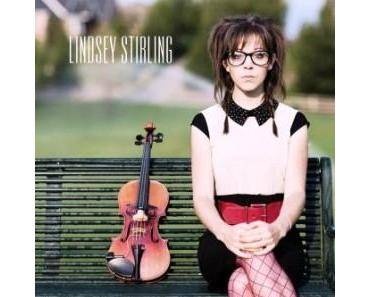 Lindsay Stirling erobert mit Violin Rock Deutschland