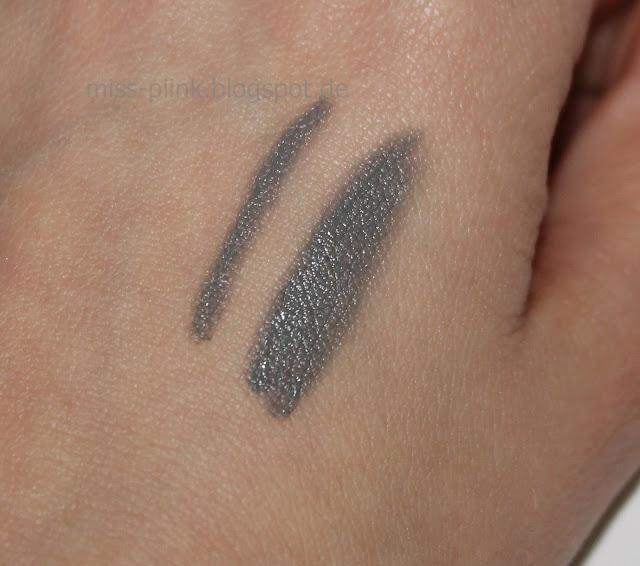 Swatches ~ essence Vintage District