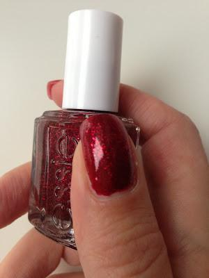essie She´s Pampered und Leading Lady aus der Leading Lady Winter Collection 2012