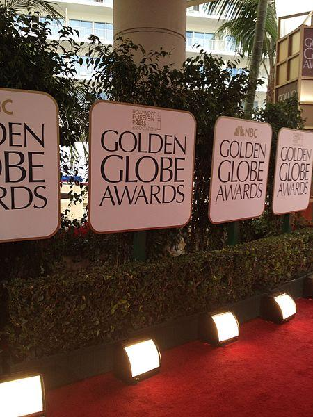 Die Gewinner der Golden Globe Awards 2013