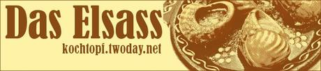 Blog-Event LXXXIII - Das Elsass (Einsendeschluss 15. Januar 2013)