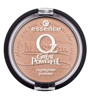 "[Preview] essence trend edition ""oz the great and powerful"""