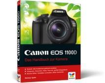 Buchtipps für die Canon EOS 1100D
