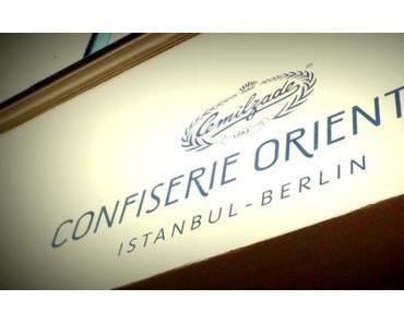Orient Feeling in Berlin-Mitte