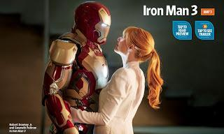 "Marvel Round Up: News zu ""Iron Man 3"", ""Captain America 2"" ""The Wolverine"" und ""Guardians of the Galaxy"""