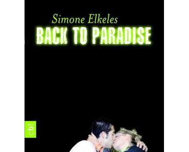 Rezension: Back to Paradise von Simone Elkeles