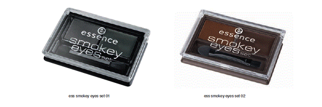 Bye Bye ~ Ex-Produkte von essence