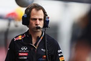 Ciaron Pilbeam wechselt von Red Bull zu Lotus