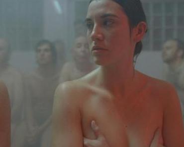 Mit Duchamp in der Sauna