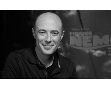 Interview mit Pixar-Regisseur Mark Walsh