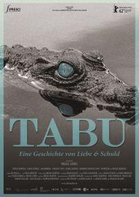 """Portugiesischer Schwarzweiß-Film """"Tabu"""""""