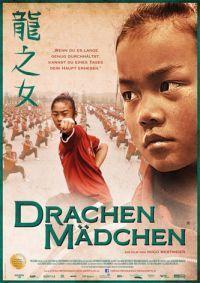 "Dokumentarfilm ""Drachenmädchen"""